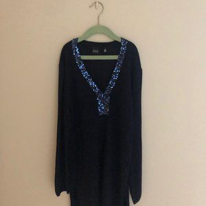 Saks Fifth Ave. Tunic
